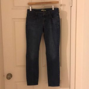 """Old Navy """"The Diva"""" Jean"""